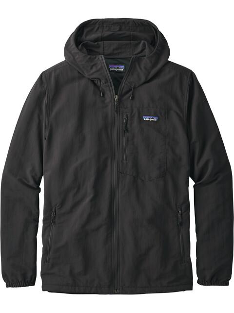 Patagonia Tezzeron Jacket Men Black